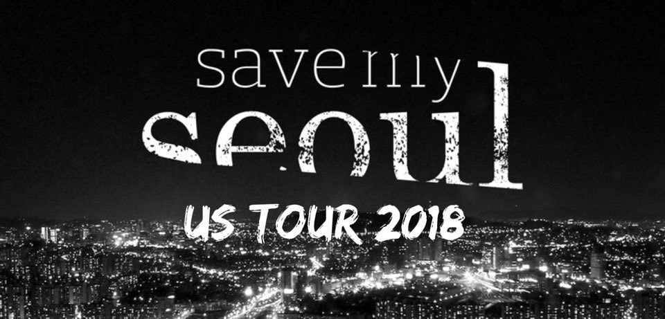 Save My Seoul Update